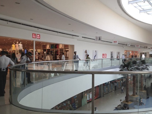 What To Look For In Your Best Shopping Mall