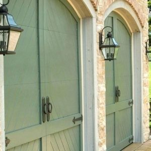 Exterior Doors – Wood, Fiberglass Or Steel?