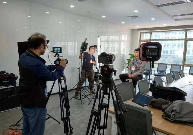 Six Secrets To Successful Corporate Video