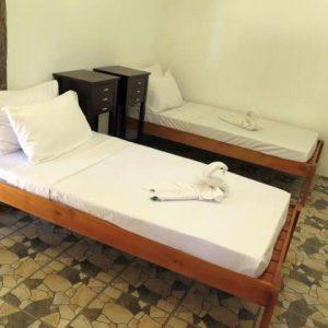 Optimal firmness of a mattress