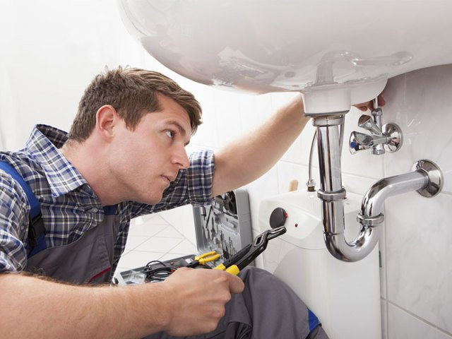 Solution to Plumbing Supplies