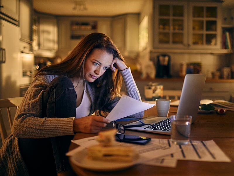 Importance of Business Debt Help