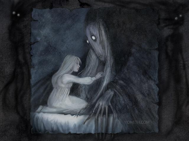 Nightmares: Interpretation Of Dreams