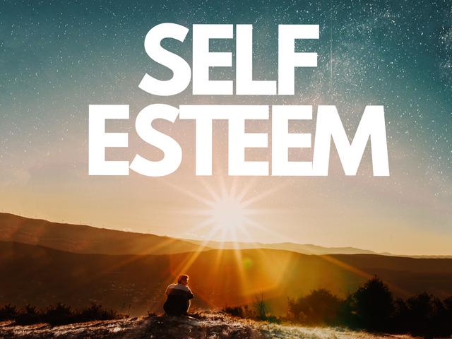 Giving your Children a Healthy Self-esteem