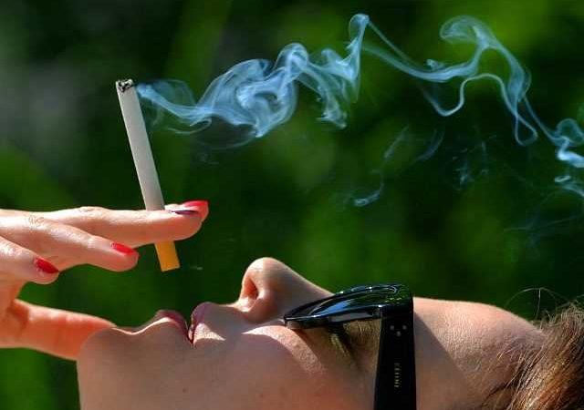 Natural Quit Smoking Methods